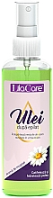 Fragrances, Perfumes, Cosmetics Chamomile Post Hair Removal Oil Spray - Lila Rossa Lila Care