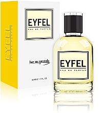 Fragrances, Perfumes, Cosmetics Eyfel Perfume W-120 - Eau de Parfum