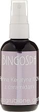 Fragrances, Perfumes, Cosmetics Ceramide Liquid Keratin - BingoSpa 100% Pure Liquid Keratin with Ceramides