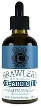 Fragrances, Perfumes, Cosmetics Beard Oil - Lavish Hair Care Brawler's Beard Oil With Sandalwood