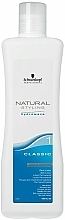 Fragrances, Perfumes, Cosmetics Perm Lotion for Normal Hair & Light Porous Hair - Schwarzkopf Professional Natural Styling Classic Lotion 1