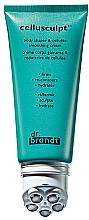 Fragrances, Perfumes, Cosmetics Anti-Cellulite Body Cream - Dr. Brandt Cellusculpt