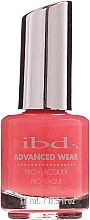 Fragrances, Perfumes, Cosmetics Nail Polish - IBD Advanced Wear Nail Polish