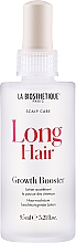 Fragrances, Perfumes, Cosmetics Hair Growth Booster Lotion - La Biosthetique Long Hair Growth Booster