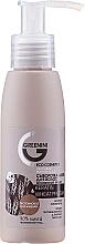 Fragrances, Perfumes, Cosmetics Hair Serum-Active - Greenini Keratin & Wheat Protein