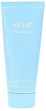 Fragrances, Perfumes, Cosmetics Kenneth Cole Blue - Shower Gel-Shampoo