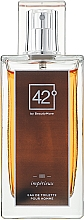 Fragrances, Perfumes, Cosmetics 42° by Beauty More III Imperieux - Eau de Toilette