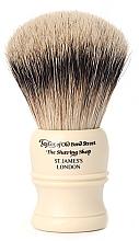 Fragrances, Perfumes, Cosmetics Shaving Brush, SH2 - Taylor of Old Bond Street Shaving Brush Super Badger Size M