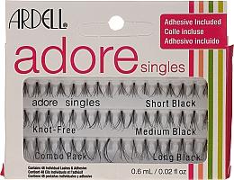 Fragrances, Perfumes, Cosmetics Individual Lashes Kit - Ardell Adore Singles