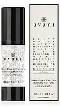 Fragrances, Perfumes, Cosmetics Peony and White Caviar Illuminating Serum - Avant Sublime Peony & White Caviar Illuminating Pearls Serum