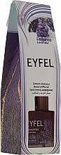 "Fragrances, Perfumes, Cosmetics Reed Diffuser ""Lavender"" - Eyfel Perfume Reed Diffuser Flower"