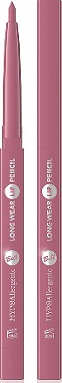 Automatic Lip Pencil - Bell Hypoallergenic Long Wear Lips Pencil