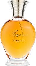 Fragrances, Perfumes, Cosmetics Rochas Rochas Femme - Eau de Toilette