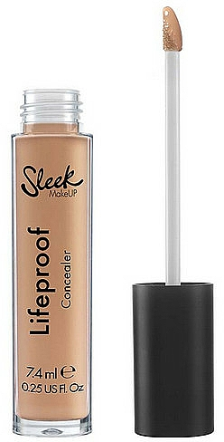 Liquid Face Concealer - Sleek Lifeproof Concealer