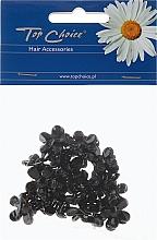 Fragrances, Perfumes, Cosmetics Hair Clip 25303, 12 pcs - Top Choice