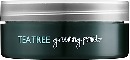 Fragrances, Perfumes, Cosmetics Gel Pomade with Sparkling Particles - Paul Mitchell Tea Tree Grooming Pomade