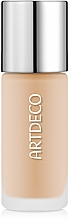 Fragrances, Perfumes, Cosmetics Foundation - Artdeco Rich Treatment Foundation