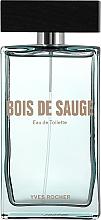 Fragrances, Perfumes, Cosmetics Yves Rocher Bois de Sauge - Eau de Toilette