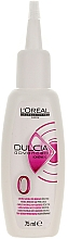Fragrances, Perfumes, Cosmetics Natural Resistant Hair Perm Lotion - L'Oreal Professionnel Dulcia Advanced Perm Lotion 0