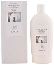 Fragrances, Perfumes, Cosmetics Body Serum with Orchid and Wild Rose Extract - Skeyndor SPA Senses Body Serum With Orchid And Wild Roses Extract