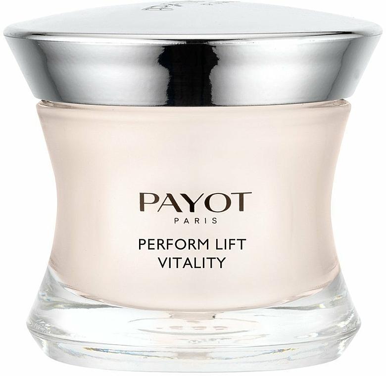 Set - Payot Perform Lift Revitalise and Lift (f/cr/50ml + eye/cr/15ml + bag) — photo N2