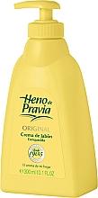 Fragrances, Perfumes, Cosmetics Heno de Pravia Original - Hand Liquid Soap
