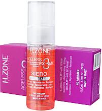 Fragrances, Perfumes, Cosmetics Hair Serum - H.Zone Ageless Siero Serum
