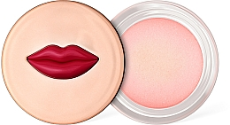 "Fragrances, Perfumes, Cosmetics Lip Scrub ""Watermelon Heaven"" - Makeup Revolution Lip Scrub Sugar Kiss Watermelon Heaven"