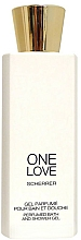 Fragrances, Perfumes, Cosmetics Jean-Louis Scherrer One Love - Shower Gel