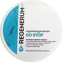 Fragrances, Perfumes, Cosmetics Foot Regenerating Serum - Aflofarm Regenerum Serum