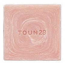 Fragrances, Perfumes, Cosmetics Nourishing Face Mask - Toun28 Facial Soap S14 Colostrum