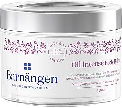 Fragrances, Perfumes, Cosmetics Body Balm - Barnangen Oil Intense Body Balm