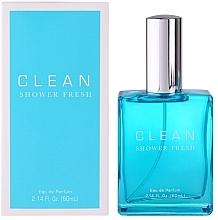 Fragrances, Perfumes, Cosmetics Clean Shower Fresh - Eau de Parfum