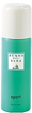 Fragrances, Perfumes, Cosmetics Acqua Dell Elba Sport - Deodorant