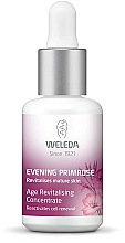 Fragrances, Perfumes, Cosmetics Moisturizing Concentrate - Weleda Evening Primrose Age Revitalising Concentrate