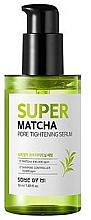 Fragrances, Perfumes, Cosmetics Pore Tightening Serum - Some By Mi Super Matcha Pore Tightening Serum