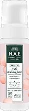 Fragrances, Perfumes, Cosmetics Cleansing Foam - N.A.E. Purezza Gentle Cleansing Foam
