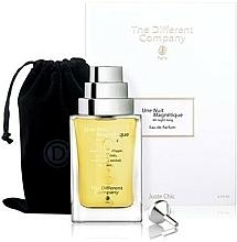Fragrances, Perfumes, Cosmetics The Different Company Une Nuit Magnetique Refillable - Eau de Parfum