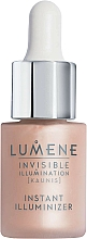 "Fragrances, Perfumes, Cosmetics Highlighter ""Morning Light"" - Lumene Invisible Illumination Instant Illuminizer"