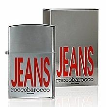 Fragrances, Perfumes, Cosmetics Roccobarocco Jeans Pour Homme - Eau de Parfum