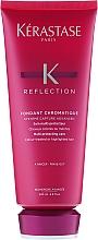 Fragrances, Perfumes, Cosmetics Colored Hair Conditioner - Kerastase Reflection Fondant Chromatique