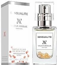 Fragrances, Perfumes, Cosmetics Valeur Absolue Sensualite - Eau de Parfum (mini size)