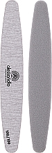 Fragrances, Perfumes, Cosmetics Double-Sided Nail File, 100/100, 45-224 - Alessandro International Hybrid Buffer File