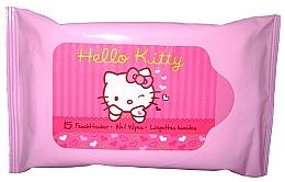 Fragrances, Perfumes, Cosmetics Wet Wipes - VitalCare Hello Kitty Wet Wipes