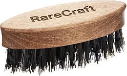 Fragrances, Perfumes, Cosmetics Light Beech Beard Brush - RareCraft