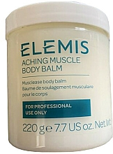 Fragrances, Perfumes, Cosmetics Aching Muscle Relieve Body Balm - Elemis Aching Muscle Body Balm