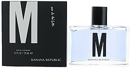Fragrances, Perfumes, Cosmetics Banana Republic M - Eau de Toilette