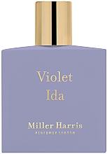 Fragrances, Perfumes, Cosmetics Miller Harris Violet Ida - Eau de Parfum