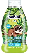 """Fragrances, Perfumes, Cosmetics Bath Gel and Foam """"Sloth"""" - Bobini"""