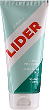 Fragrances, Perfumes, Cosmetics After Shave Balm - Lider Classic After Shave Balm